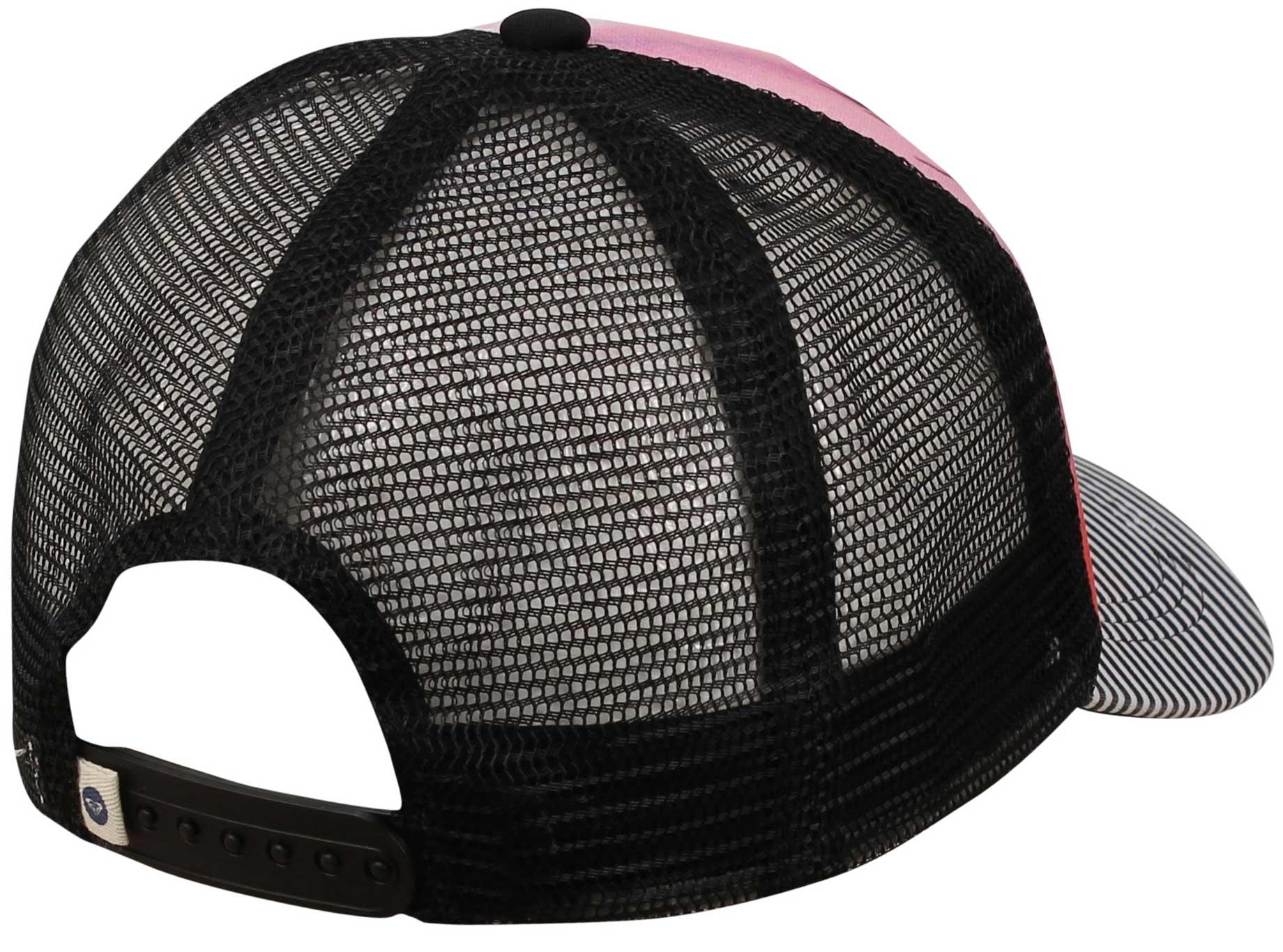 afc983733da Roxy Golden Age Women s Trucker Hat - True Black For Sale at ...