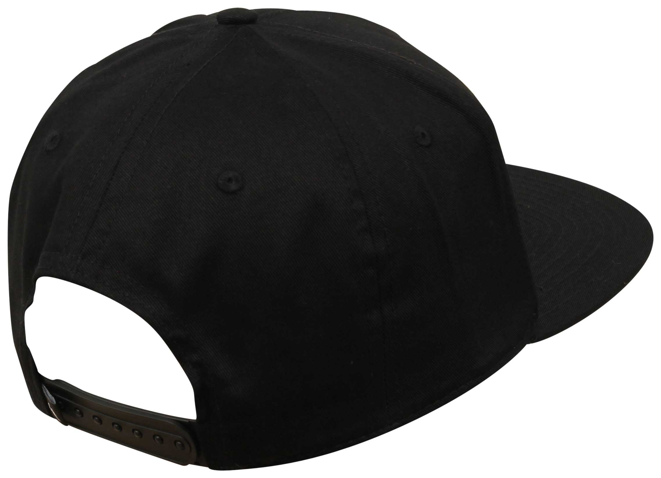 4b3c4fba0af Quiksilver Simplay Snapback Hat - Black For Sale at Surfboards.com ...