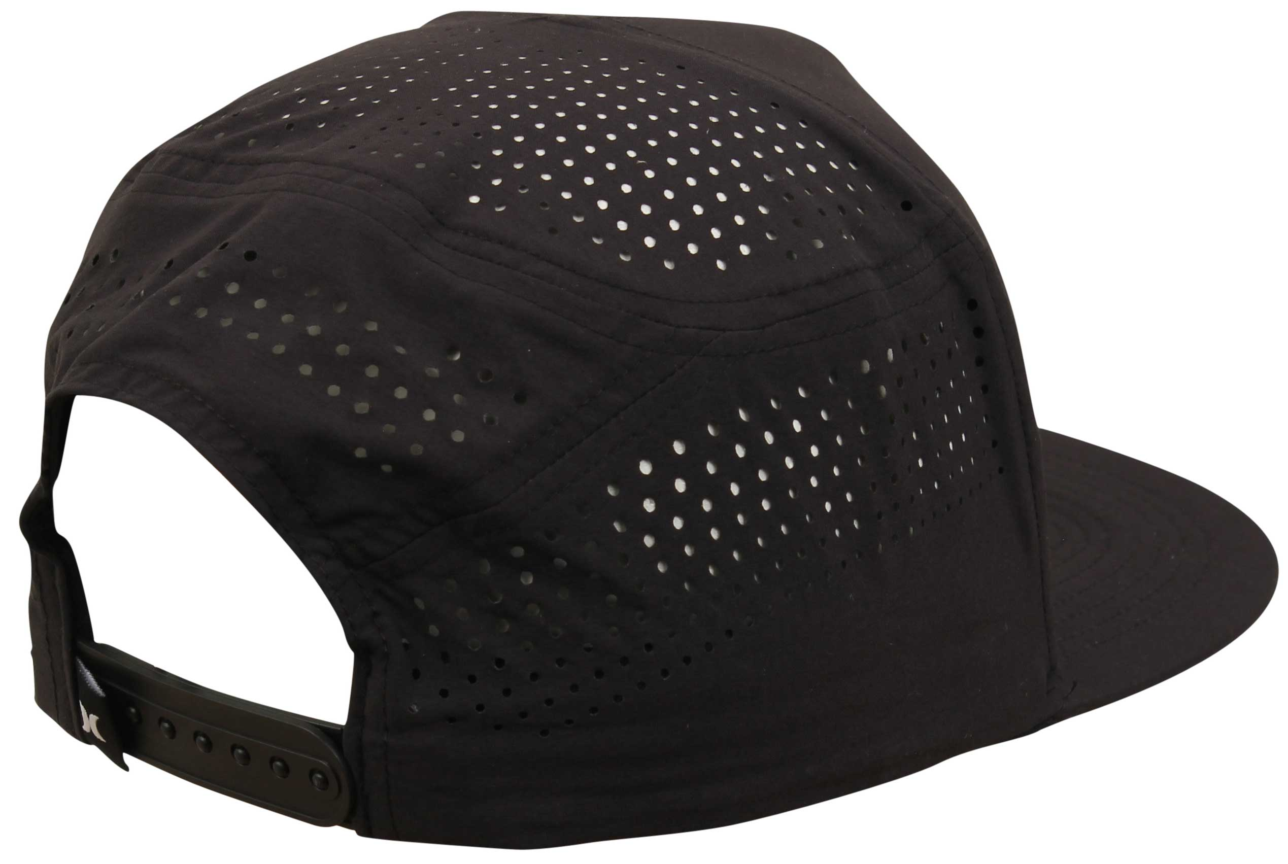 446be821c47 Hurley Phantom Flyer Hat - Black For Sale at Surfboards.com (1850632)