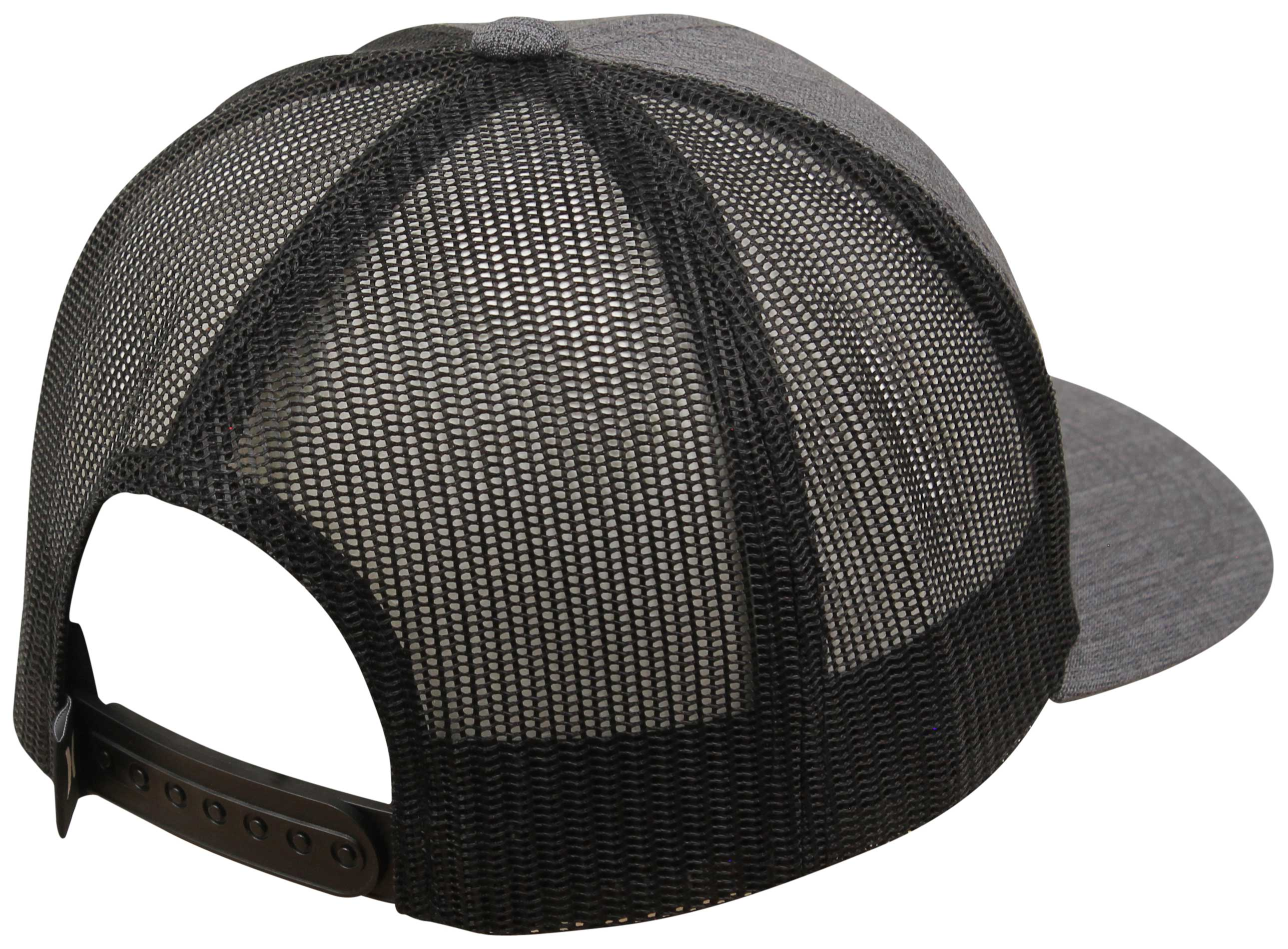 ba093d330b29b Hurley Trademark Trucker Hat - Black For Sale at Surfboards.com ...