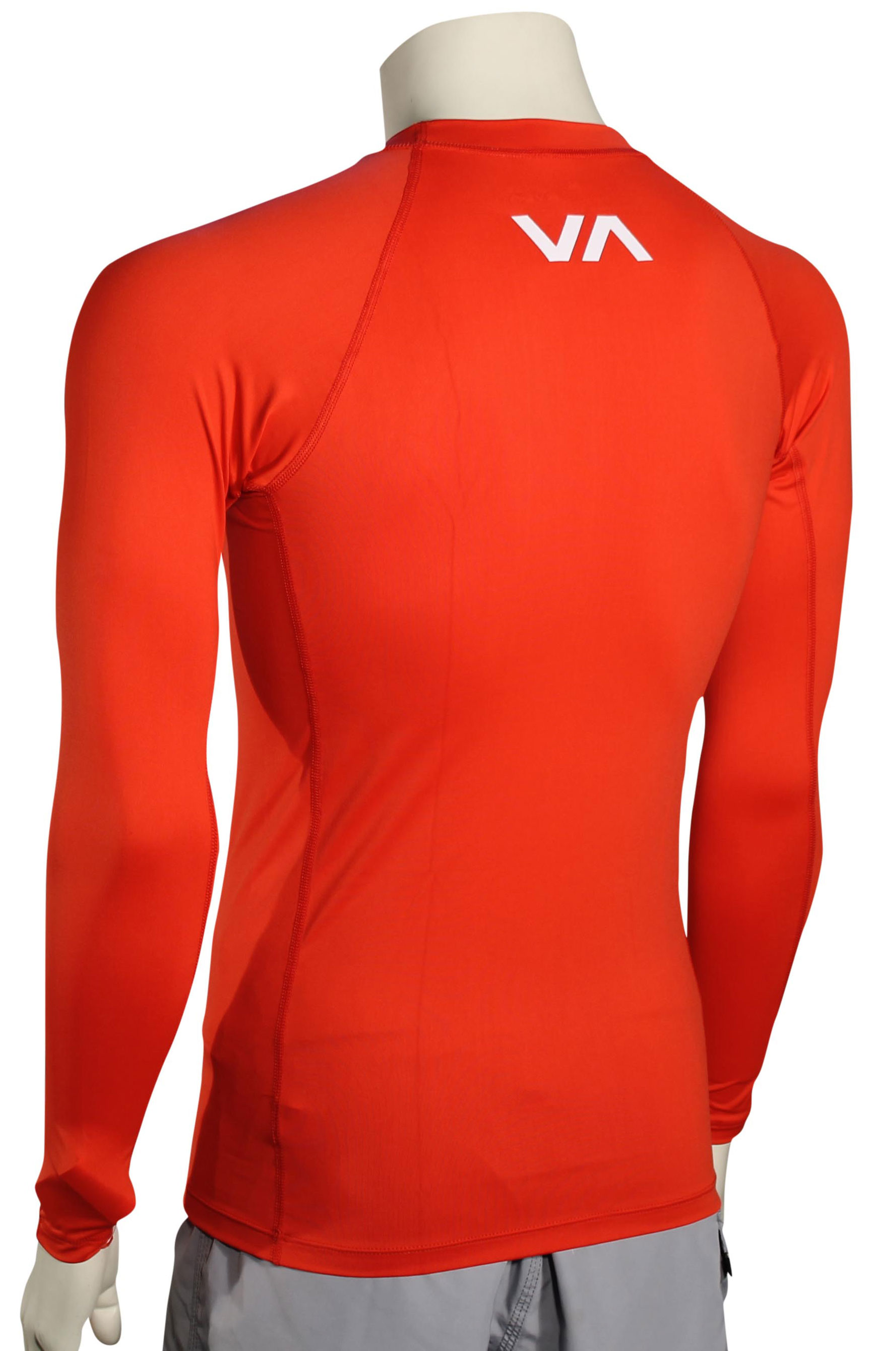Browse men's rashguards on sale today at the official online store of Quiksilver, the world's leader in surf clothing. Free shipping every day.