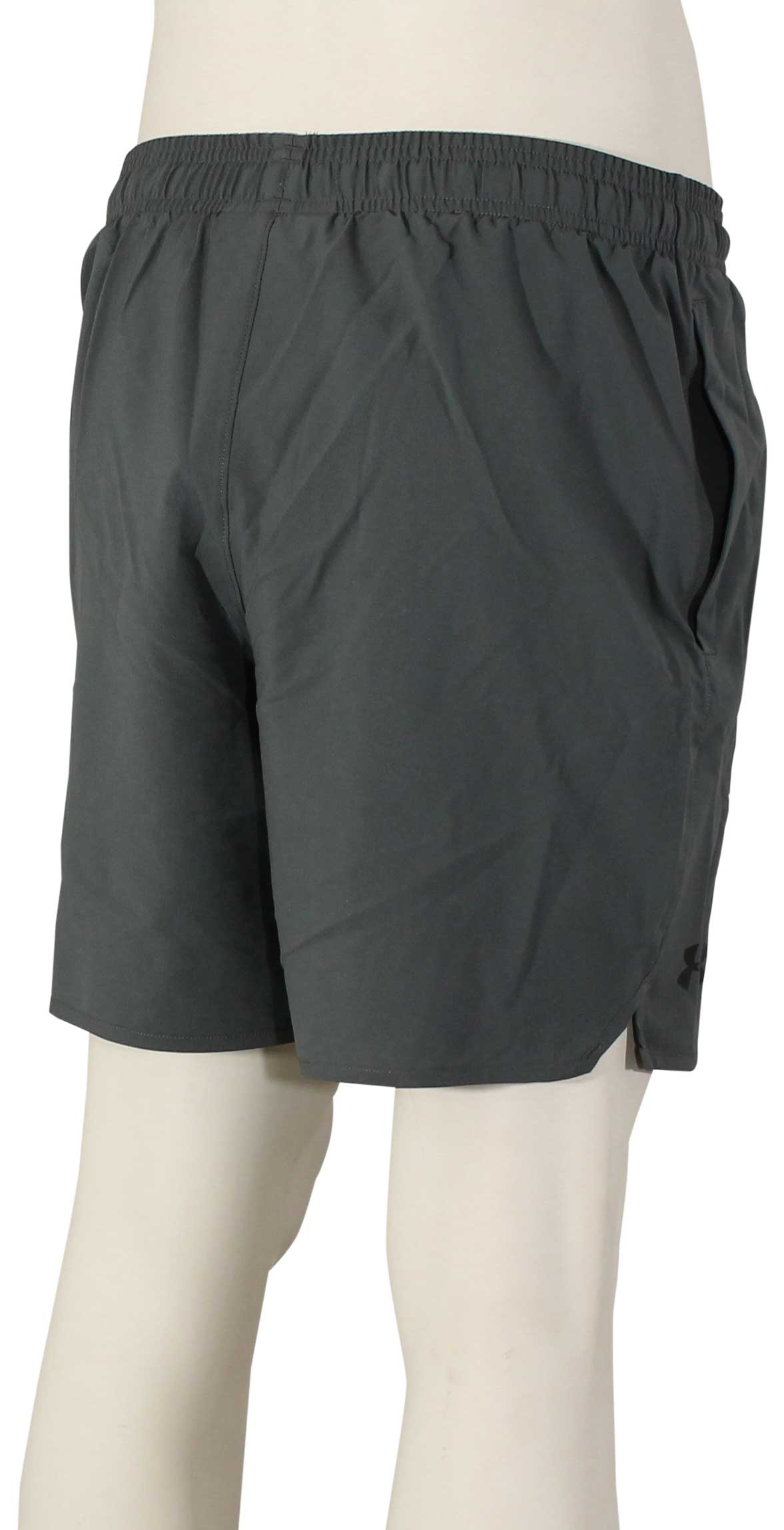68b574ab7c Under Armour Dockside Volley Shorts - Pitch Grey - New - Back