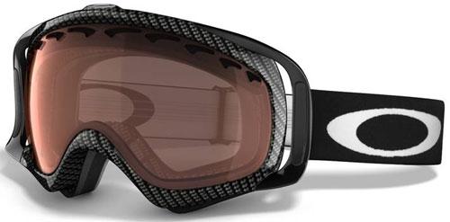 Oakley Carbon Fiber Goggles