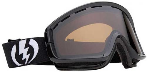Electric EGB2 Snow Goggles - Gloss Black / Bronze