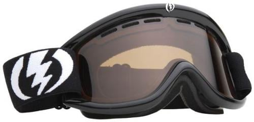 Electric EG.5 Snow Goggles - Gloss Black / Bronze