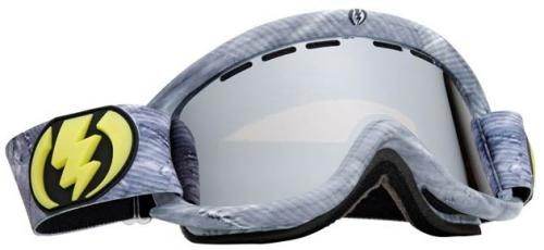 Electric EG.5 Snow Goggles - Duct Tape / Bronze Silver Chrome
