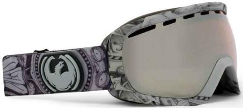 Dragon Rogue Snow Goggles - Onboard / Ionized