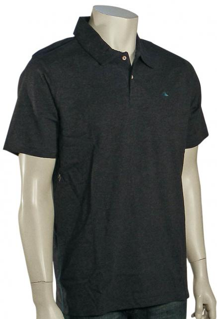 Quiksilver Parker Polo - Navy