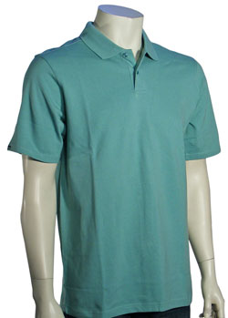 Hurley One and Only Polo - Pale Green