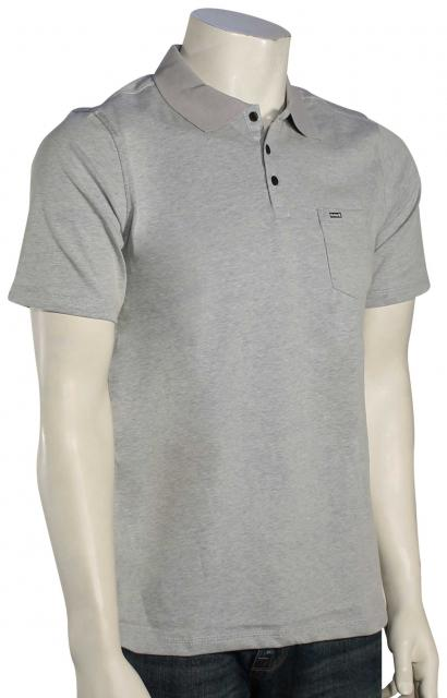 Hurley Dri-Fit Lagos Polo - Oatmeal