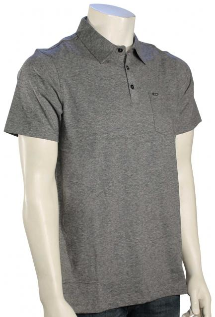 Rip Curl Links Polo - Black