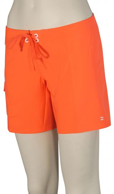 Billabong Ride Solo Women's Boardshorts - Coral Reef