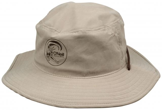 O'Neill Draft Surf Hat - Khaki