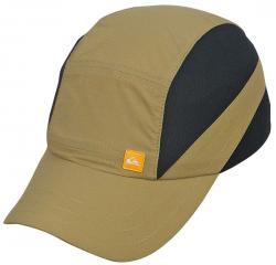 Zoom for Quiksilver Polar Point Surf Hat - Sandstone
