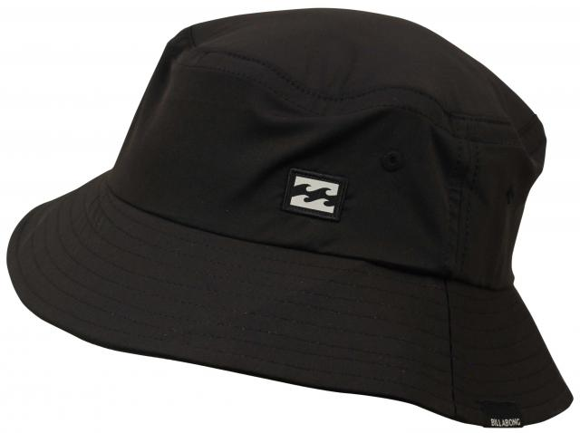 Billabong Bucket Surf Hat - Black