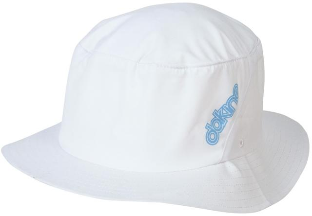 Zoom for DaKine Girls Indo Surf Hat - Classic White