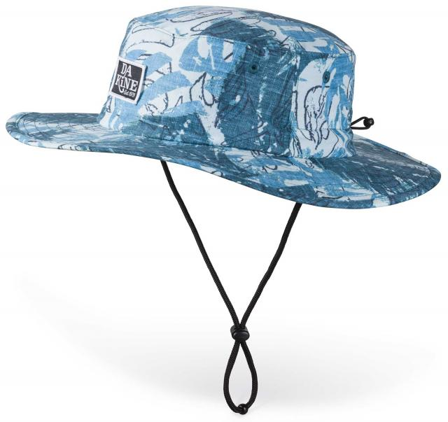 6e157116b51 DaKine Hogan Surf Hat - Washed Palm For Sale at Surfboards.com (1107324)