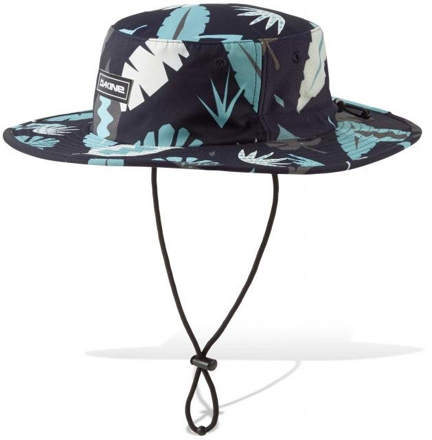 DaKine No Zone Surf Hat - Abstract Palm