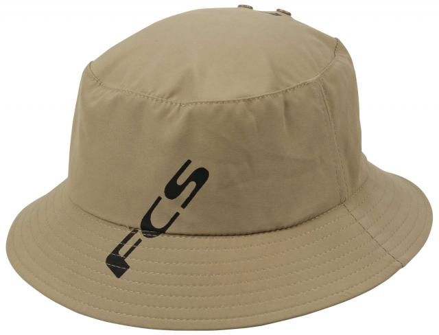 FCS Wet Bucket Surf Hat - Sand