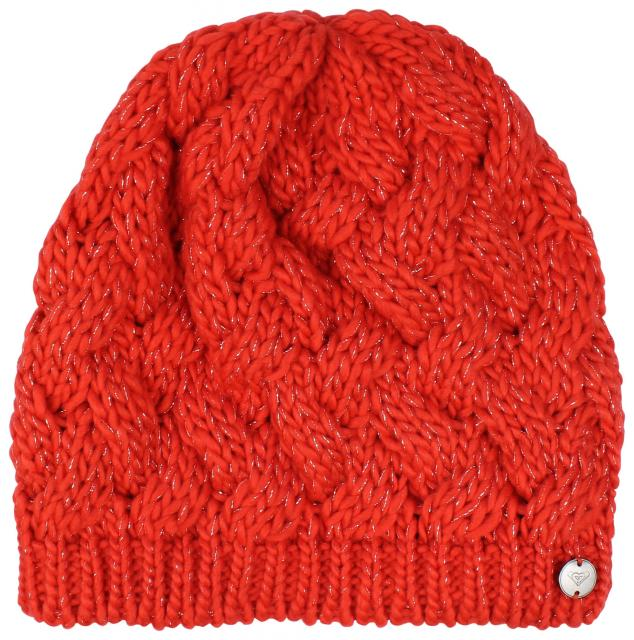 Roxy Love and Snow Beanie - Lollipop