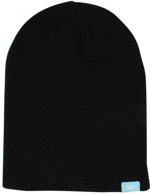 Roxy Dare To Dream Beanie - True Black