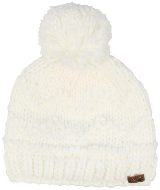 1cdd7abe8a317 Roxy Winter Beanie - Bright White For Sale at Surfboards.com (11110751)