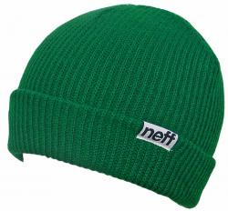 Zoom for Neff Fold Beanie - Green