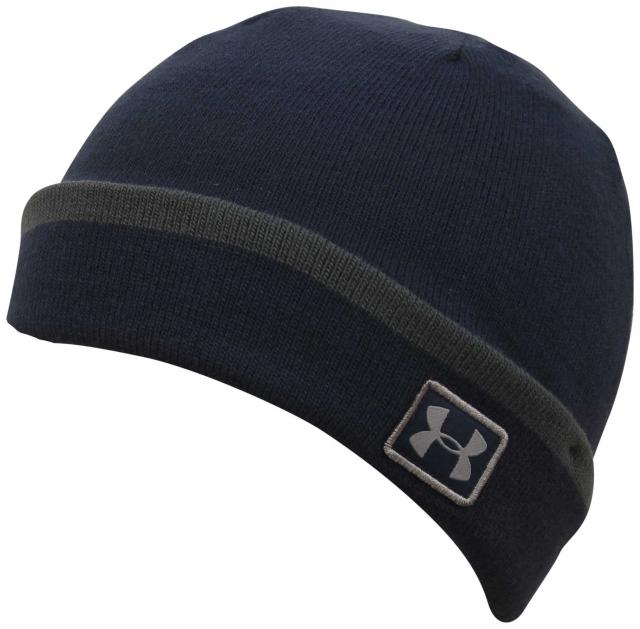 Under Armour Cuff Beanie - Royal