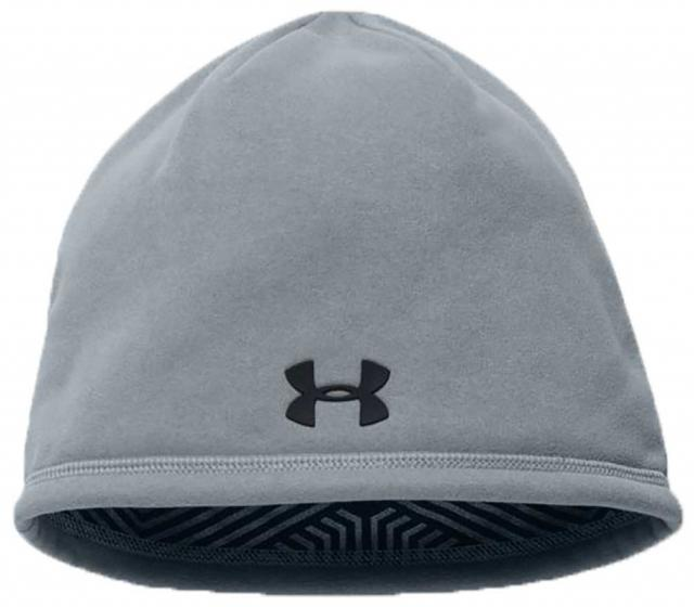 Under Armour Elements Beanie - Steel / Black