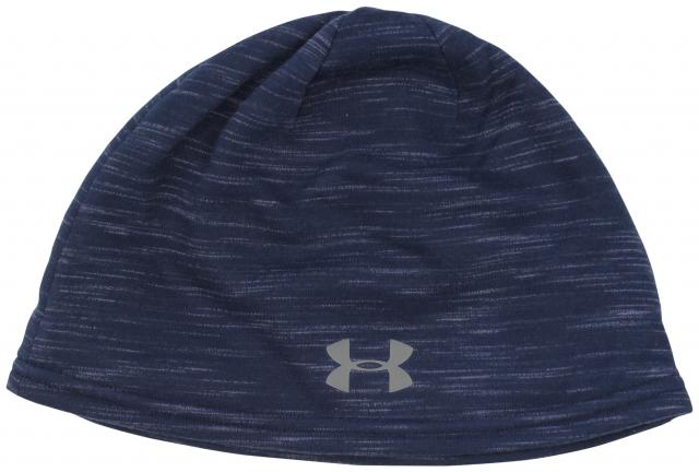 Under Armour Elements Beanie - Academy Tonal / Graphite