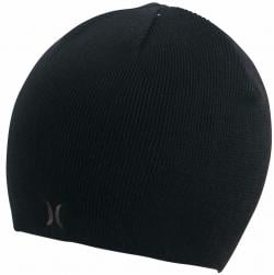 Hurley Lightweight One and Only Beanie - Black