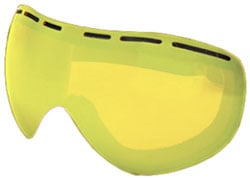 Bolle Quasar Replacement Lens - Lemon