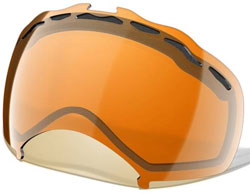 Oakley Splice Replacement Lens - Persimmon