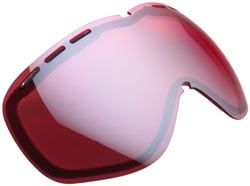Electric EG.5-S Replacement Lens - Rose / Silver Chrome