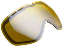 Electric EG2.5 Replacement Lens - Yellow / Blue Chrome
