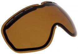 Electric EG2 Replacement Lens - Bronze / Blue Chrome