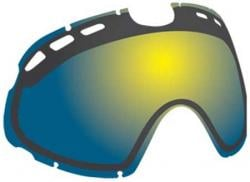 Dragon Mace Replacement Lens - Yellow Blue Ionized