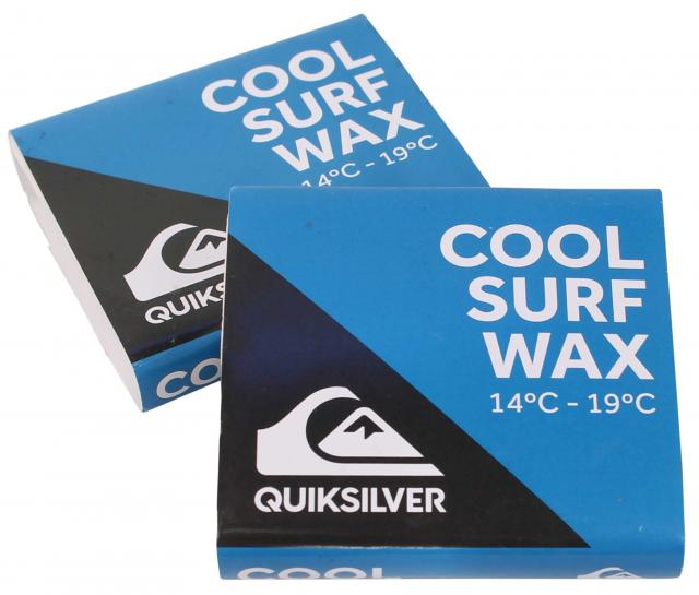 Quiksilver Surf Wax - Two Cool