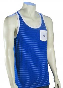 Zoom for DC Contra Tank - Snorkel Blue