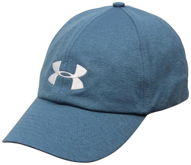 Under Armour Renegade Women's Hat - Static Blue / White
