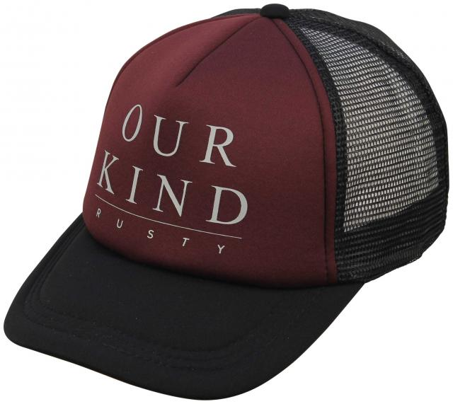 Rusty Our Kind Women's Trucker Hat - Port Royal
