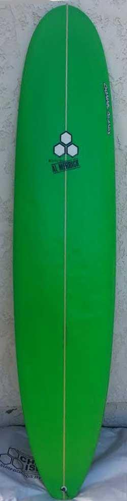 Used Channel Islands Waterhog Longboard - 8'6