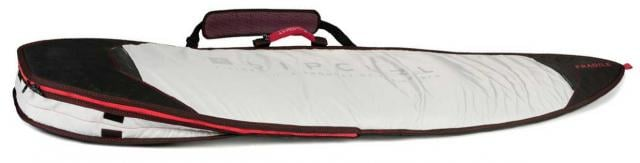 Rip Curl F-Light Single Thruster Travel Bag - Grey