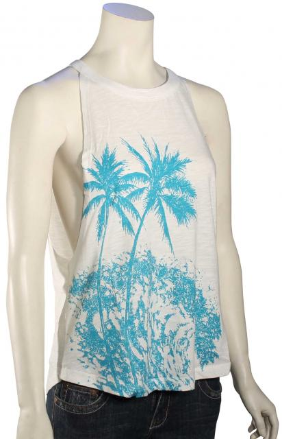 Roxy Great Wave Tank - Sea Spray