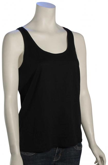 Hurley Solid Perfect Women's Tank - Black