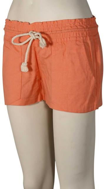 Roxy Oceanside Shorts - Lady Pink