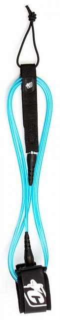 Creatures Of Leisure Backdoor Surfboard Leash - Blue