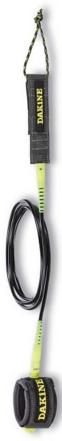 DaKine Longboard Ankle Leash - Gunmetal