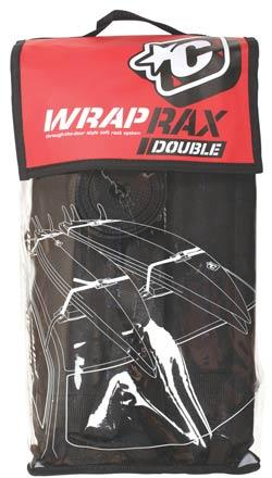 Creatures Of Leisure Double Wrap Rax
