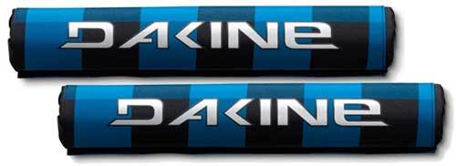 DaKine Standard Rack Pads   Checks